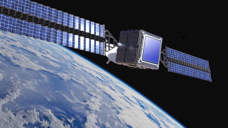 Lockheed Martin prezentuje nowy teleskop
