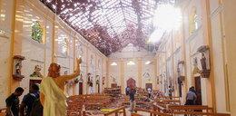 Morderca z kościoła zrobił to przed dokonaniem masakry. Wstrząsająca relacja