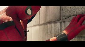 """Spider-Man: Homecoming"": drugi zwiastun"