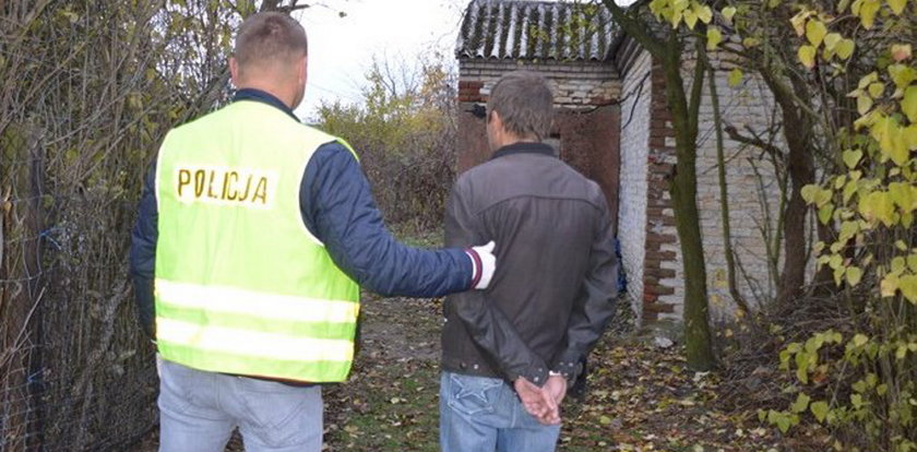 Zabili kolegę, a zwłoki zakopali w ogródku. Sąd w Łodzi wydał wyrok