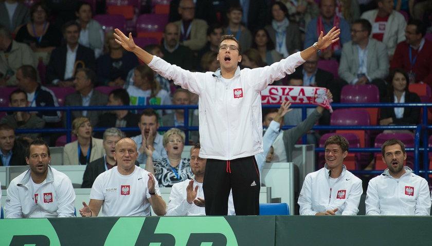 Janowicz, Przysiężny i Kubot wystąpią w halowym turnieju ATP Tour w Montpellier