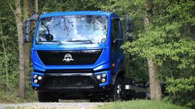 Czeska Avia powraca z nowoczesną ciężarówką