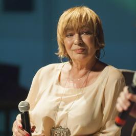 Ewa Szykulska: zwolniłam i dobrze mi z tym