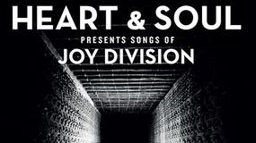 "HEART & SOUL - ""Presents Songs Of Joy Division"""