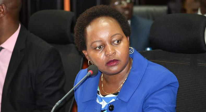 EACC targets Governor Waiguru in new investigations