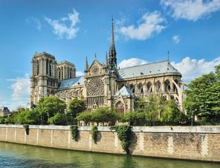 Odbudowa paryskiego Notre-Dame zacznie się w 2021 roku i potrwa przynajmniej 5 lat