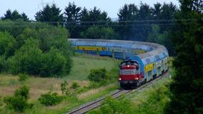 39 zł za nielimitowane przejazdy pociągami w długi weekend
