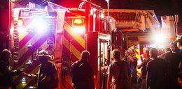 Seria wybuchów gazu pod Bostonem. Ewakuowano setki osób
