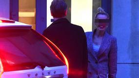 Mamy zdjęcia Doroty R. opuszczającej prokuraturę. Jest uśmiechnięta od ucha do ucha