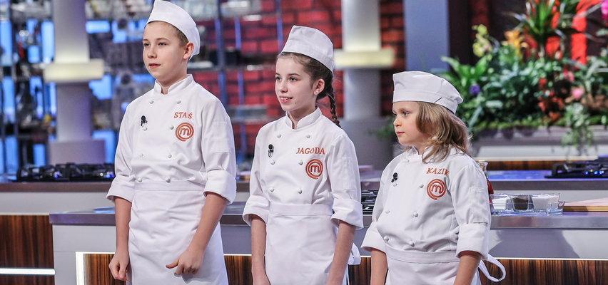 """Finał """"MasterChefa Juniora"""". To niesamowite co potrafią ci młodzi kucharze! [WIDEO]"""