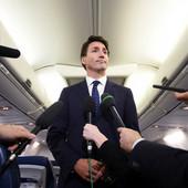 Svi detalji skandala kanadskog premijera: Evo zbog čega SLIKA IZ MLADOSTI može skupo da ga  košta i kako se BRANIO