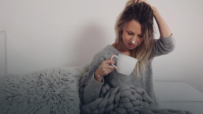 8a6566b9aa1751 Chcesz lepiej spać? Zmień piżamę - Zdrowie