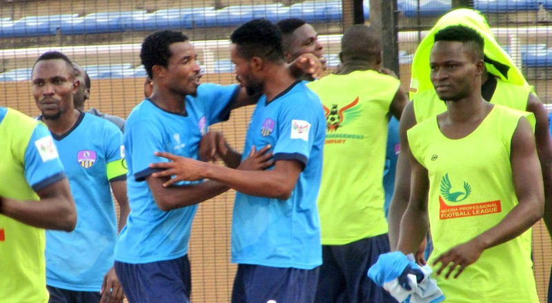 MFM FC extend lead in NPFL group with away draw at Katsina United