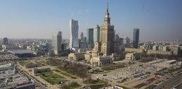 Prezydent Warszawy dba o swoich pracowników