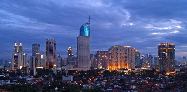 Dżakarta, Indonezja