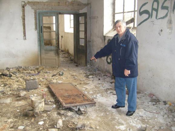 Meštanin Rajko Keljević po odsečenim šapama prepoznao kerušu Milicu