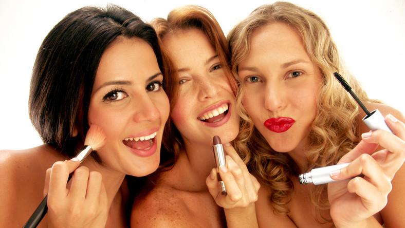 Sephora Trend Report to święto makijażu!