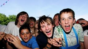 Festiwale dla nieletnich