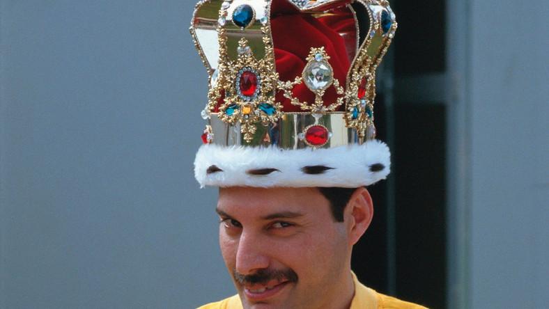 Freddie Mercury (1946 - 1991)