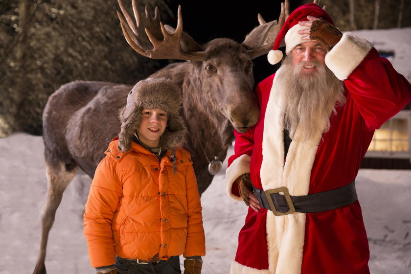 """""""Gdzie jest Mikołaj?"""""""