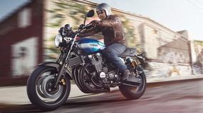 Tam, gdzie kończy się historia, zaczyna się legenda – Yamaha żegna XJR1300 i SR400