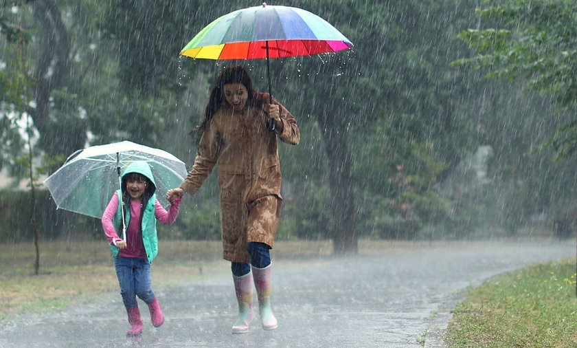 W środę 29 września deszcz spadnie w województwie dolnośląskim, wielkopolskim, lubuskim i zachodniopomorskim.