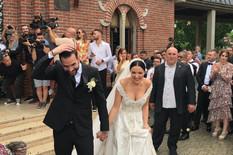 IMA 35 NASLEDNIKA Ovog MOĆNIKA niko nije primetio na svadbi Živojinovića, a težak je 1,2 MILIJARDE DOLARA i blizak Breni