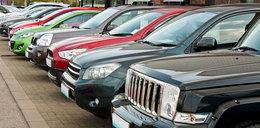 Najpopularniejsze używane auta oferowane na sprzedaż w Polsce!