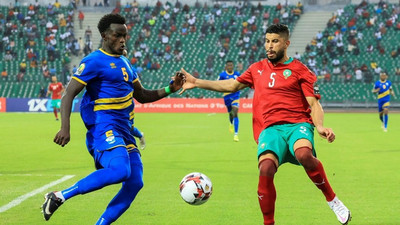 Advantage Wydad Casablanca after holding Mouloudia in Algeria