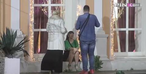 Zola se SAMOZADOVOLJAVAO dok je gledao Anu Korać! Miljana napravila HAOS kada je saznala šta radi i sa Stanijom! VIDEO