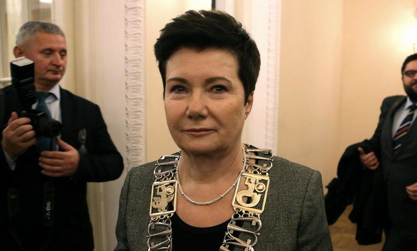 PiS rusza po Warszawę