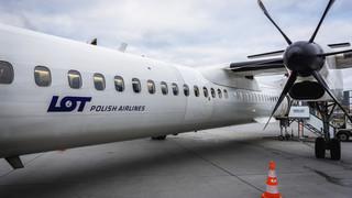 Rzecznik LOTu: Samoloty polskiego przewoźnika nie latają już nad Afganistanem