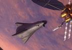 NASA ujawnia plany budowy pierwszej stacji na Marsie