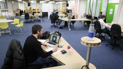 Dylematy CIO. Osiągnąć innowacje przy mniejszym budżecie