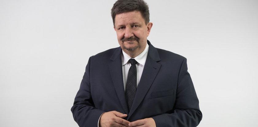 Marszałek Łódzkiego: – Będą dotacje dla firm dotkniętych koronawirusem