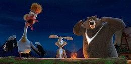 """""""Panda i banda"""", czyli doskonała propozycja dla najmłodszych widzów. Mamy bilety!"""