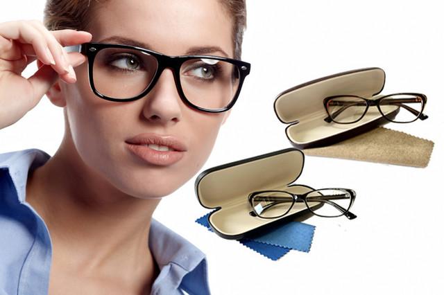 Muške i ženske naočare