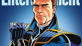 Schwarzenegger zdradził plany zawodowe