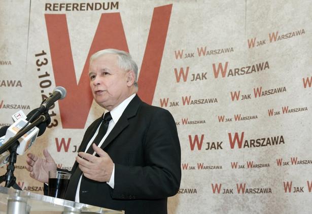 Jarosław Kaczynski