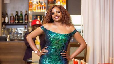 9 style steals from Inooro TV's Muthoni wa Mukiri (Photos)