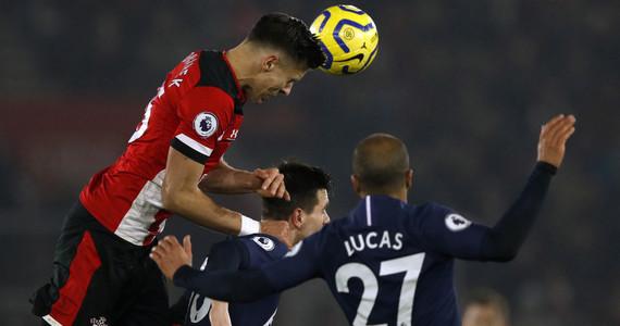 Premier League: Southampton ograł Tottenham, kolejne zwycięstwo ...