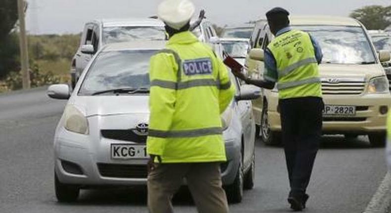 Motorists warned against settling traffic cases on their own