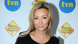 Martyna Wojciechowska: kiedy ból jest trudny do zniesienia, przypominam sobie, jaką jestem szczęściarą