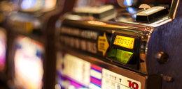 Ojciec naraził życie dziecka przez... głupotę w kasynie