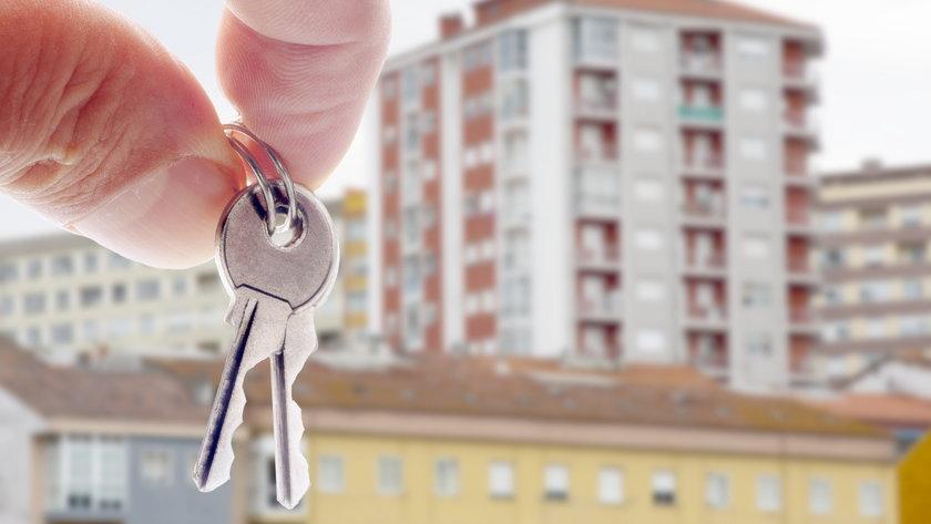 Hojne wsparcie dla rodzin przy zakupie mieszkania uzależnione od liczby dzieci
