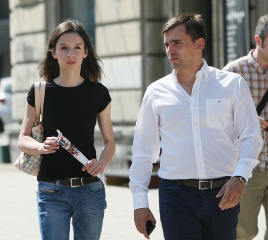92d51f1c04df9 Marta Kaczyńska i jej torebki. Drogie ubrania Marty Kaczyńskiej