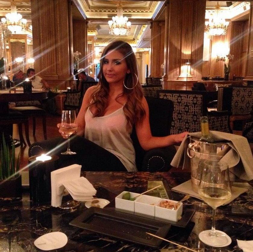 Eglantine Flore Aguilar (24 l.) jest zachwycona seksem z Mario Balotellim (24 l.)!