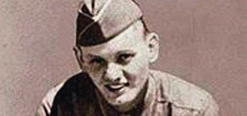 Eddie Slovik. Jedyny amerykański żołnierz rozstrzelany w czasie II wojny światowej za dezercję był Polakiem