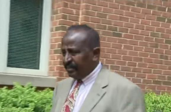 Jusuf Abdi Ali