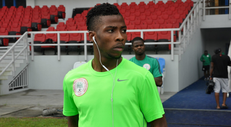 5 things we learnt from Super Eagles squad for Seychelles and Egypt games